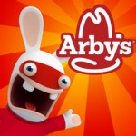 Rabbids Arby's Rush