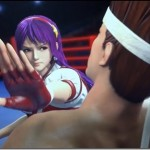 The King of Fighters GO