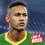 Match MVP Neymar JR - Football Superstar Career