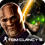 Tom Clancy's Secret Project Alpha