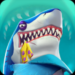 Hungry Shark Heroes на Android и iOS - информация по игре, дата выхода