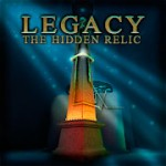 Legacy 3 - The Hidden Relic