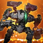 Metalborne: Mech Combat of the Future