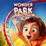 Wonder Park Magic