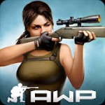 AWP Mode: Sniper 3D Online Shooter