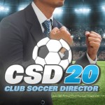 Club Soccer Director 2020