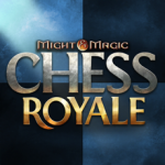 Might & Magic: Chess Royale на Android и IOS  - информация по игре, дата выхода