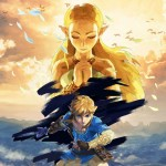 The Legend of Zelda: Breath of the Wild на Nintendo Switch  - информация по игре, дата выхода