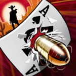 Poker Showdown: Wild West Tactics