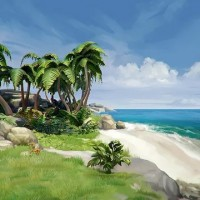 Ocean Is Home: Island Life Simulator