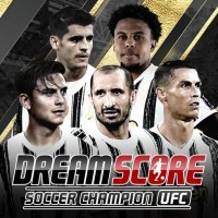 Dream Score - Soccer Champion