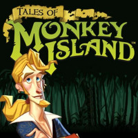 Tales of Monkey Island: Complete Season