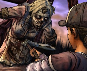 Состоялся релиз The Walking Dead: Season 2 - In Harm's Way