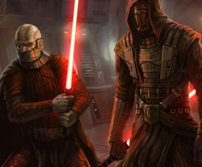 Knights of the Old Republic – Android-релиз состоялся