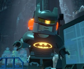 Lego Batman: Beyond Gotham – экспансия Lego продолжается