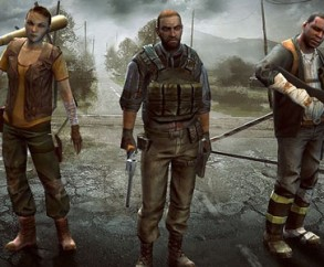 Next Games готовит релиз The Walking Dead: No Man's Land