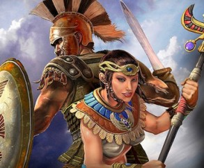 Лучшая RPG на Андроид и IOS - Titan Quest
