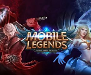 Лучшая Moba 2016 - Mobile Legends: Bang bang