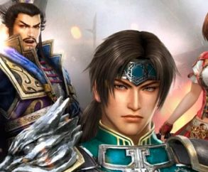Dynasty Warriors: Unleashed пробно запущена в Канаде