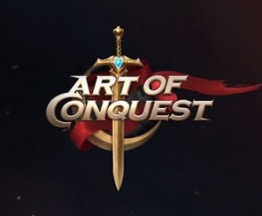 Гибрид MMO/RTS Art of Conquest появится 6 июня