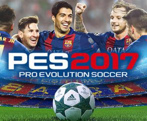 PES 2018 PRO EVOLUTION SOCCER (PES 2017) на Android и iOS