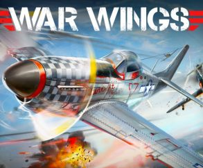 Обзор War Wings