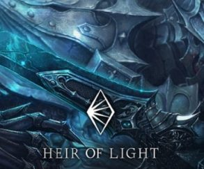 Стартовал ЗБТ Heir of Light - новой RPG от Gamevil