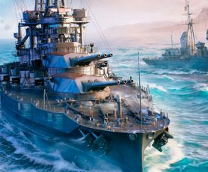 World of Warships Blitz на Android и iOS - информация по