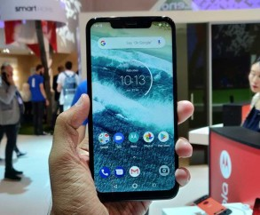 Motorola представила Motorola One и One Power с чистым Android на борту
