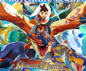 Capcom выпустила полноценную Monster Hunter Stories в App Store и Google Play за 1490 рублей
