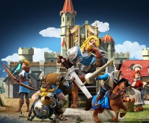 Издатель NetEase выпустил стратегию Legend: Rising Empire - смесь из Civilization и Clash of Clans
