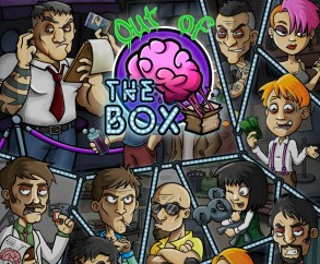 Состоялся релиз приключенческого триллера Out of the Box на iOS и Android