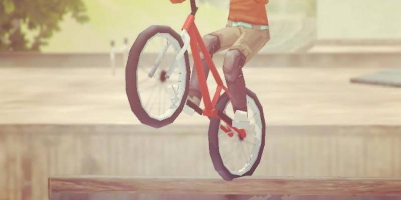 Реалистичный и хардкорный симулятор велотриала Pedal Up! вышел на iOS и Android