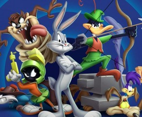Коллекционная RPG Looney Tunes World of Mayhem доступна на iOS и Android