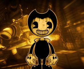 Хоррор Bendy and the Ink Machine вышел на iOS и Android