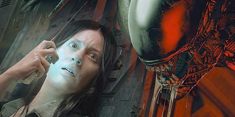 По следам Diablo Immortal — анонсирован мобильный хоррор Alien: Blackout во вселенной Чужих