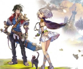 Состоялся релиз японской RPG Another Eden от сценариста Chrono Trigger