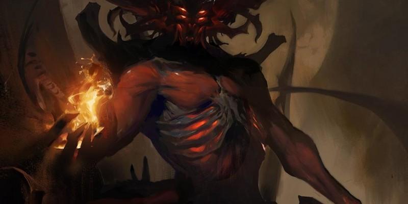Похоже, Blizzard специально оттягивает релиз Diablo Immortal
