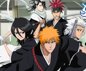 Стартовал ЗБТ action RPG по мотивам манги и аниме BLEACH Mobile 3D