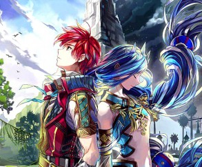 Японская action RPG Ys VIII: Lacrimosa of Dana выйдет на iOS и Android во всем мире