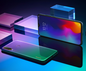 Lenovo Z6 Youth Edition: Snapdragon 710, тройная камера и 4050 мАч за 10 000 рублей