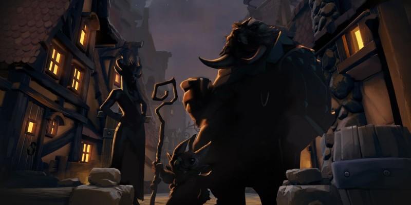 Создатели Dota 2 представили Dota Underlords — свой взгляд на Auto Chess, скоро на iOS и Android