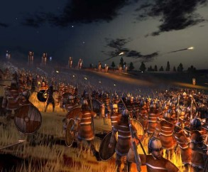 ROME: Total War – Barbarian Invasion вышла на Android