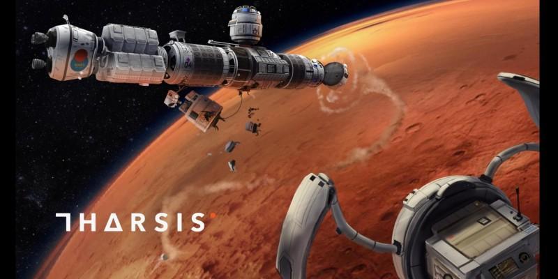 Пошаговая стратегия с элементами выживания Tharsis выйдет на iPad 27 июня