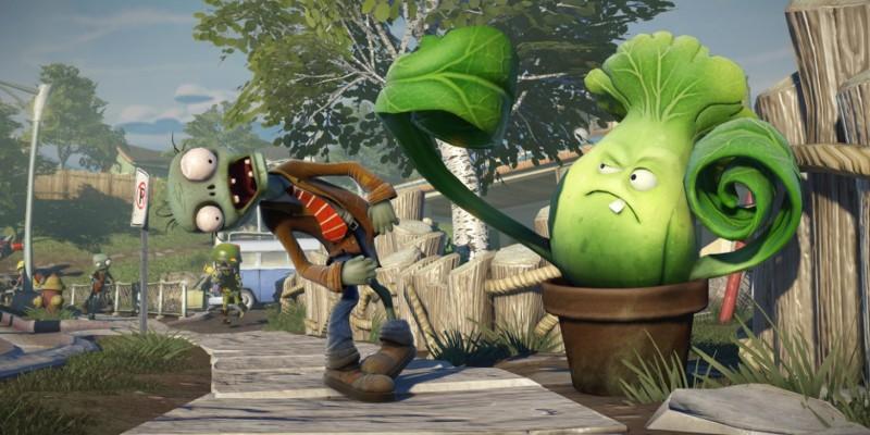Plants vs. Zombies 3 официально анонсирована, на Android стартовал альфа-тест