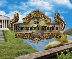 Point-and-click головоломку The Enchanted Worlds раздают бесплатно на iOS и Android