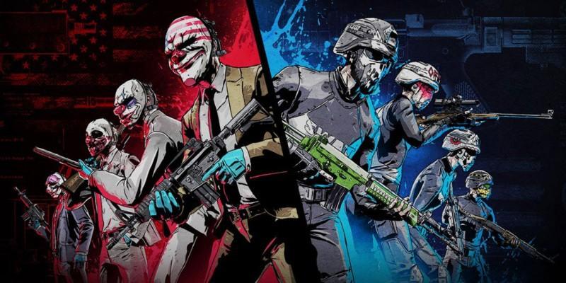 PAYDAY: Crime War вышла в ЗБТ в США, ранний доступ в Росси планируется