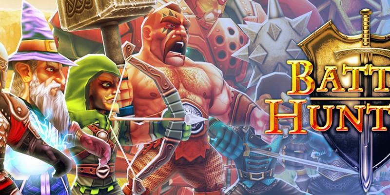 Фэнтезийное приключение Battle Hunters доступно в App Store