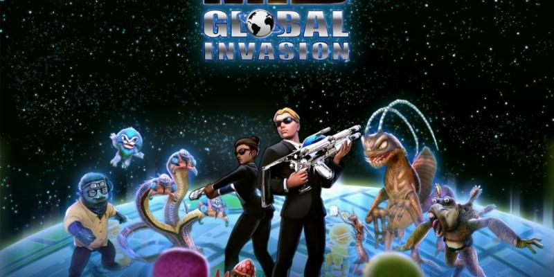 На мобильных вышло AR-приключение Men in Black: Global Invasion