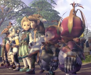Final Fantasy Crystal Chronicles Remastered Edition выйдет на мобильных 23 января